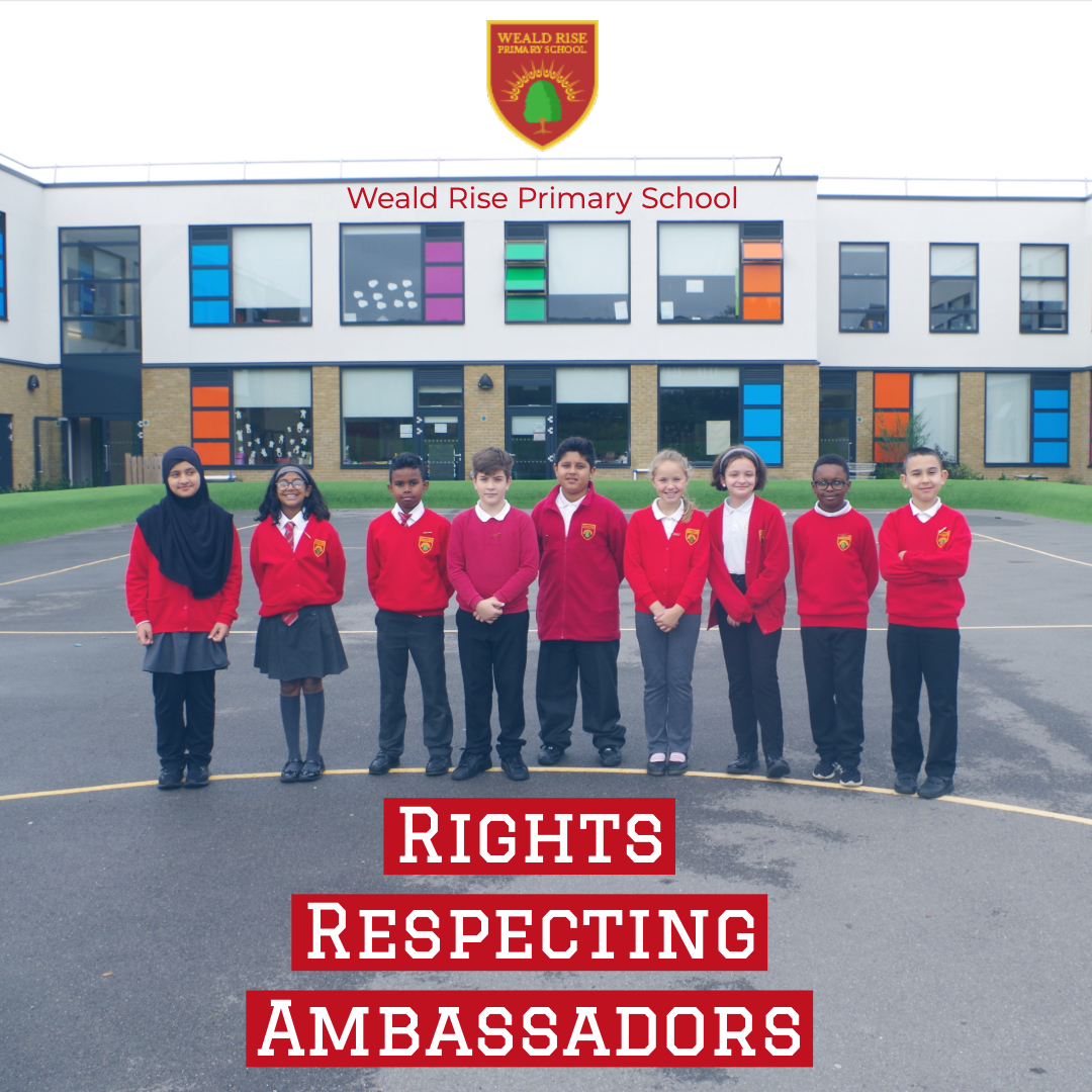 Rights Respecting Ambassadors